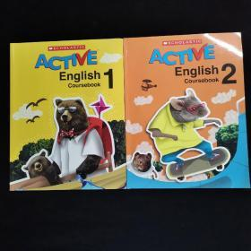 active?english?1+2 coursebook