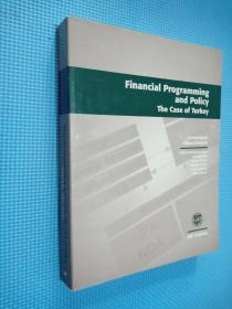 FINANCIALPROGRAMMINGANDPOLICYTHECASEOFTURKEY