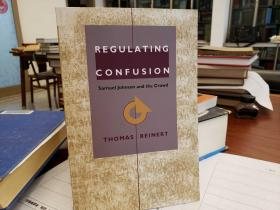 Regulating Confusion: Samuel Johnson and the Crowd