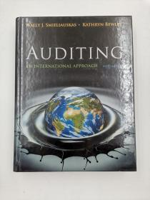 Auditing: An International Approach Sixth Edition