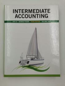 Intermediate Accounting, Vol. 2 third edition