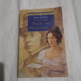 Pride and Prejudice 傲慢与偏见