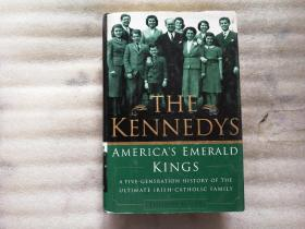 THE KENNEDYS 【精裝.小16開】