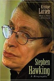 史蒂芬霍金 Stephen Hawking: A Biography