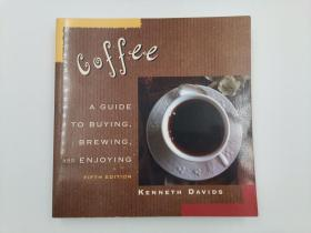Coffee a guide to buying brewing and enjoying fitth edition