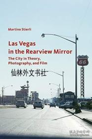 【包邮】Las Vegas in the Rearview Mirror - The City in Thepru, Photography and Film