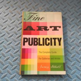 Fine Art Publicity, 2nd Edition-美术宣传,第2版