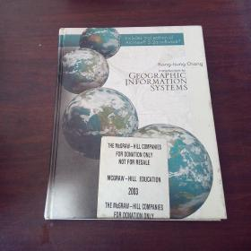 Introduction to Geographic Information Systems with ArcView GIS Exercises CD-ROM(英文原版 ,第一版,有光盘)