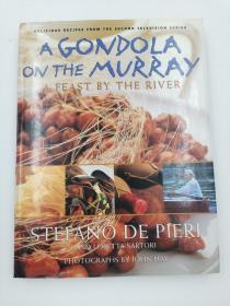 A Gondola on the Murray. A Feast by the River