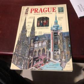 PRAGUE DETAILED PICTURE GUIDE