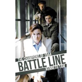 【进口原版】Battle Line: The Champions of 1944