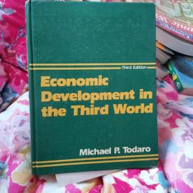 economic development in the third world