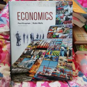 Economics Fourth Edition By Paul Krugman