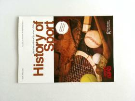The International journal of the history of sport 9/2014 国际体育史学术期刊