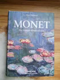 MONET the triumph of impressionism