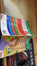 World of Reading Level 1: Sofia the First: The Missing Necklace