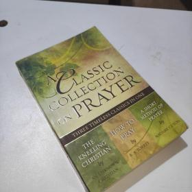 ACLASSIC COLLECTION ON PRAYER