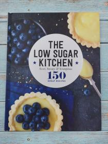 the low sugar kitchen 150 great recipes