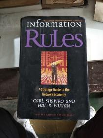 Information Rules 信息规则