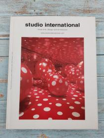 studio international  国际演播室