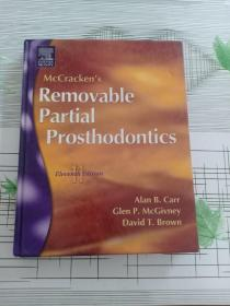 McCracken s Removable Partial Prosthodontics
