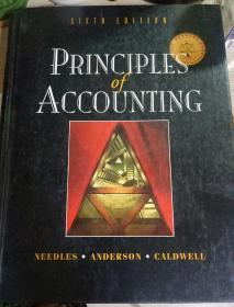 PRlNCIPLES OF ACCOUNTING