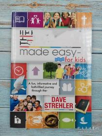 The Made Easy for Kids