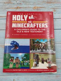 The Unofficial Holy  for Minecrafters