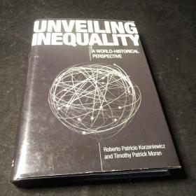 Unveiling Inequality:A World-Historical Perspective