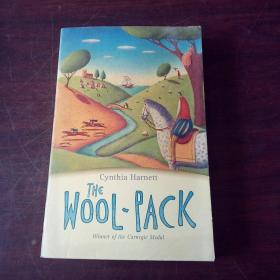 THE WOOL-PACK(16开一厚册)
