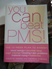 You Can Beat PMS Feel Fantastic All Month Long 作者  著 出版社  出版时间 不详年 ISBN  定价 266.20