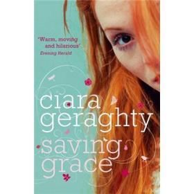Saving Grace[救贖]