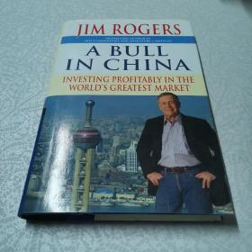 A Bull in China:Investing Profitably in the World's Greatest Market