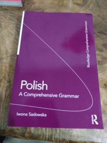 Polish:A Comprehensive Grammar