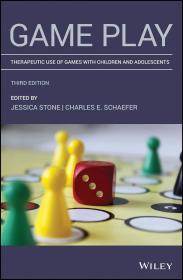 预订  Game Play: Therapeutic Use of Games with Children and Adolescents  英文原版