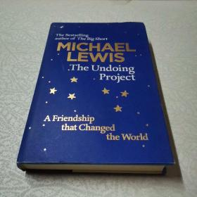 MICHAEL  LEWIS  THE  UNDOING  PROJECT