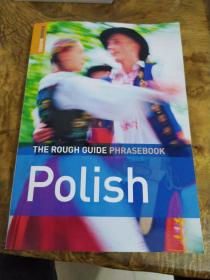 Polish(the rough guide phrasebook)