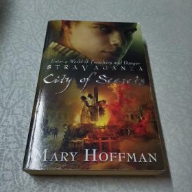 STRAVAGANZA City of Secrets MARY HOFFMAN