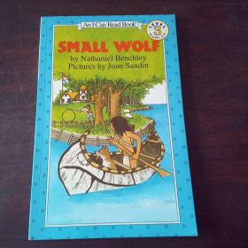 Small Wolf (I Can Read, Level 3)小狼