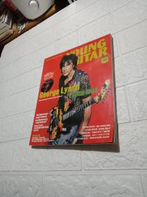 Young Guitar 2009年12月  无盘