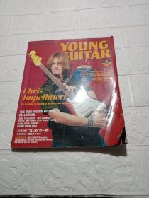 Young Guitar 2004年4月 无盘  品看图