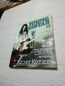 YOUNG GUITAR 2009年 10月 无盘