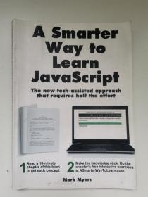 a smarter way to learn javascript(16开)复印讲