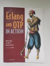 Erlang and OTP in Action(16开)复印件