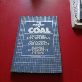 the business of coal   煤炭生意