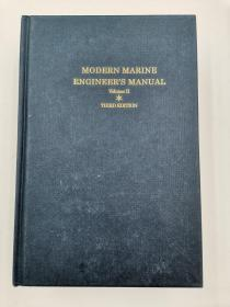 Modern Marine Engineer's Manual: Volume II third edition