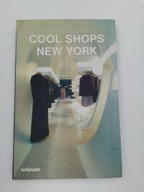 New York (Cool Shops )