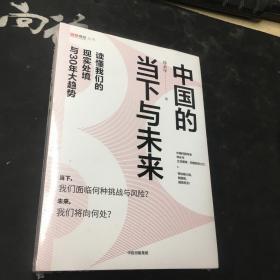 中國的當下與未來