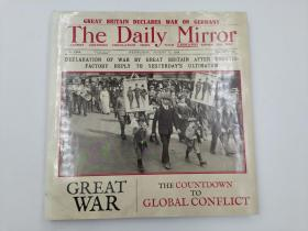 Great War: The Countdown to Global Conflict