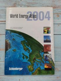 World Energy Atlas 2004